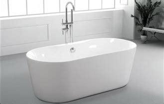 61 inch acrylic freestanding soaking tub 65 inch 1550mm 1650mm