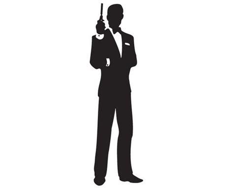bond martini silhouette bond silhouette bond klassisk silhouette