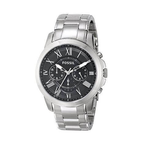 Fossil Pria Baru jual fossil fs4736 jam tangan pria harga