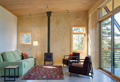 seattle wood paneling ideas living room modern with dotted