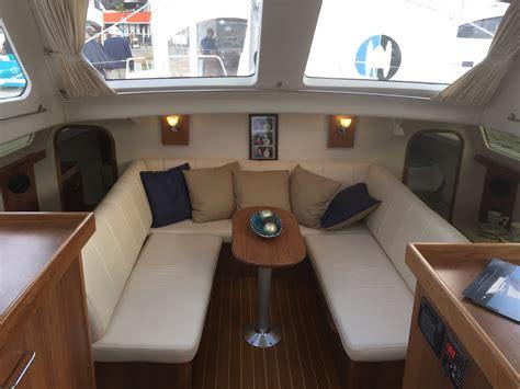 gemini catamarans gemini legacy 35 interior - Gemini Catamaran Interior