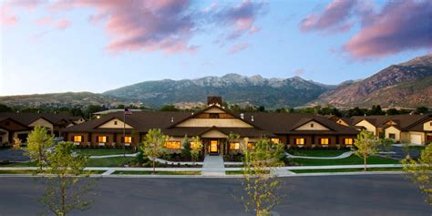 Free Home Addition Plans by Assisted Living Facilities In Utah Senior Housing Utah