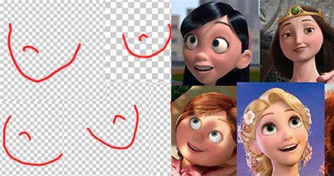 film disney pixar elenco cada personaje femenino creado en la 250 ltima d 233 cada por