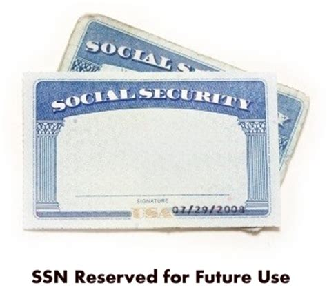 Find With Ssn Ssn Reserved For Future Use Searchbug