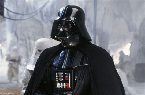 darth vader is back new the empire strikes back all that i