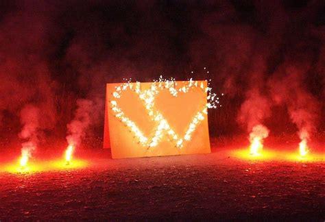 hochzeit feuerwerk feuerwerk zur hochzeit krause sohn gmbh weddix