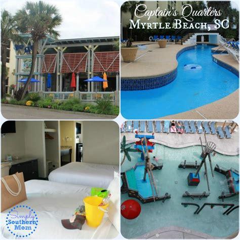 Captains Quarters Myrtle Bed Bugs by Captain S Quarters Resort Myrtle S C