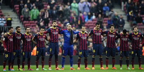 barcelona info the 9 facts about fc barcelona 9facts