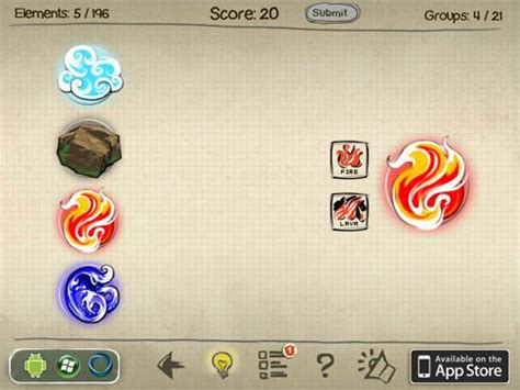 doodle god how to make poison doodle god 2 1 0 screenshots
