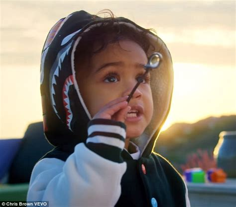 all of chris brown songs ever made chris brown s daughter royalty stars in his new music