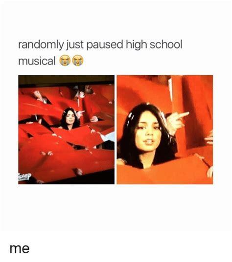High School Musical Meme - search highschool memes on me me