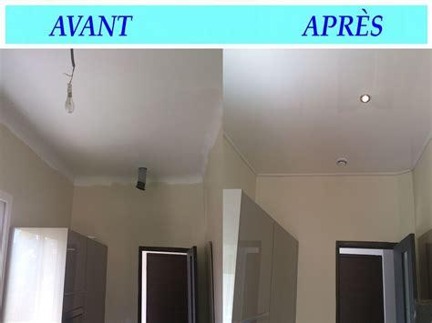 comment faire un plafond tendu plafond abime toile de verre 224 lille estimation cout