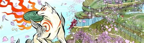 okami stray okami updates gamewise