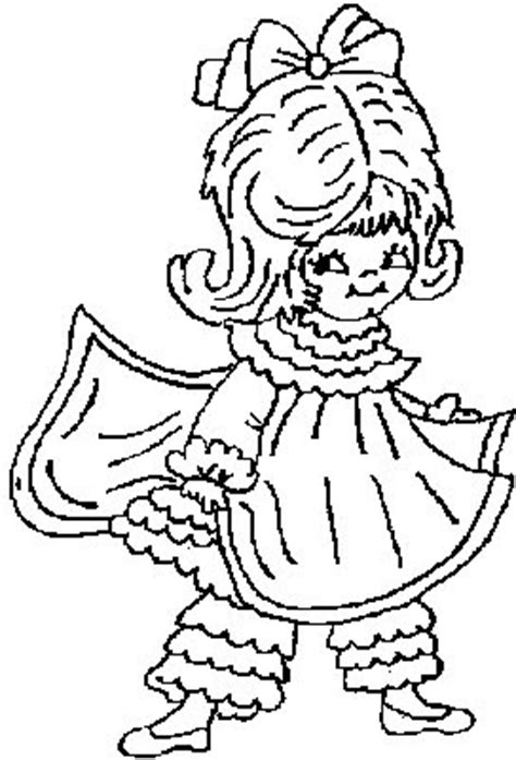 coloring pages of fancy dresses transmissionpress fancy dress and pantaloons kids