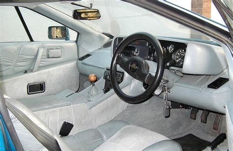 how cars run 1987 lotus esprit interior lighting undercover supercar the early lotus esprit spannerhead