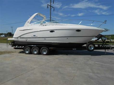 chaparral boats for sale oklahoma 1990 chaparral 290 signature cruiser boats for sale in