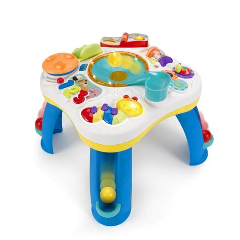 5 best baby activity table keep your baby occupied for a