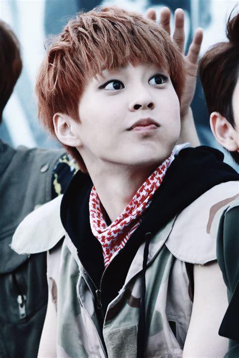cute exo themes sweet xiumin