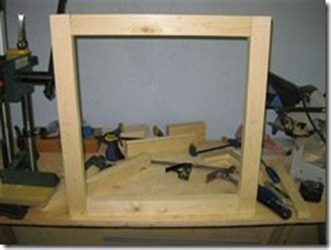 make window how to make wood windows one project closer