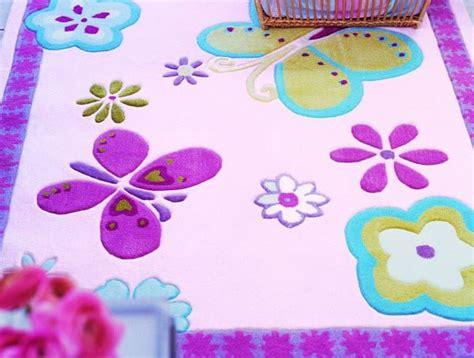 alfombras infantiles  la decoracion del dormitorio de los ninos