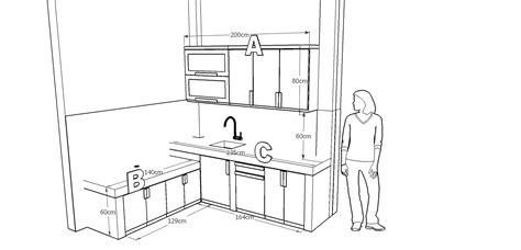 Meja Dapur 29 desain meja dapur minimalis sederhana terbaru 2018