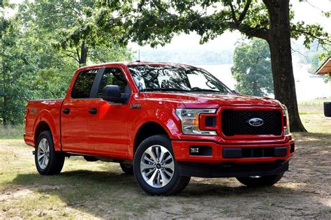 ford f150 2018 ford f 150 reviews and rating motor trend