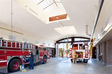 public architecture la quinta fire station