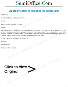 Apology Letter To For Insulting sle apology letter to semioffice