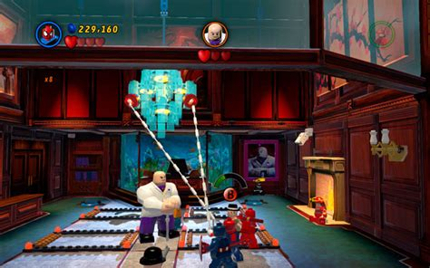 lego marvel superheroes deadpool room feeling fisky maps lego marvel heroes guide walkthrough gamepressure