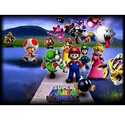 Super Mario Bros Images New Poster HD Fond D