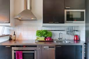 Kitchen Design For A Small Kitchen by 21 Small Kitchen Design Ideas Photo Gallery