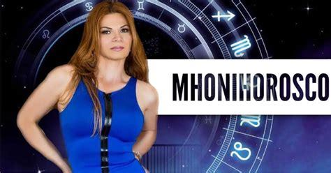 mhoni vidente horoscopo 2016 virgo youtube mhoni vidente hor 243 scopo semanal 1ra semana diciembre
