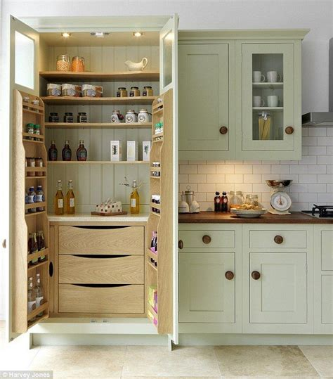small kitchen cupboard storage ideas smarten up your kitchen storage with a fancy pantry