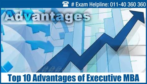 Benefits Of Mba In Finance In India by Executive Mba Top 10 Advantages Why You Should Pursue It