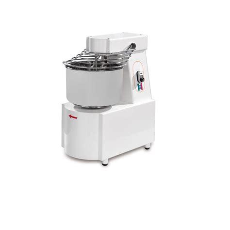 Mixer Spiral Roti 25 Kg Jumbo 3 Phase Njf 25 pizza equipment