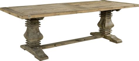 artwood salvage diningtable