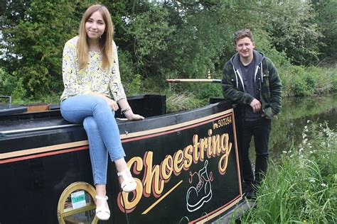 living on a canal boat uk what you need to know about buying a canal boat and living