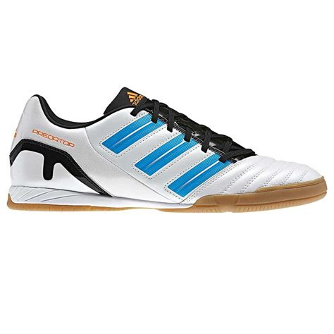 mens indoor soccer shoes adidas predito mens indoor soccer shoes white blue