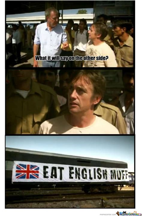 Top Gear Memes - top gear trolling in india by cosmin10 meme center