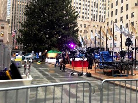 tree lighting in rockefeller center 2014 the 2014 rockefeller center tree lighting the