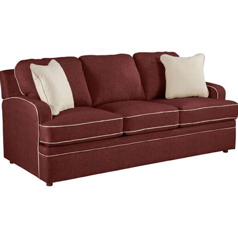 supreme comfort la z boy 500 diana supreme comfort queen sleeper discount