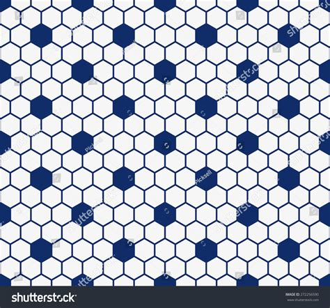 seamless hexagon pattern vector seamless porcelain indigo blue and white hexagon honeycomb