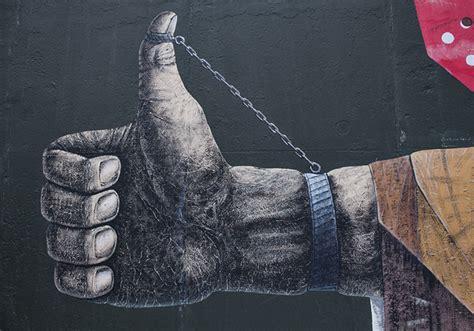 City Wall Murals berlin street art an artist s playground