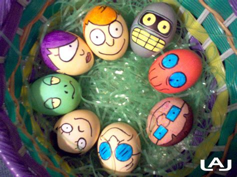 amazing easter eggs 200 superbly decorated pop culture easter eggs