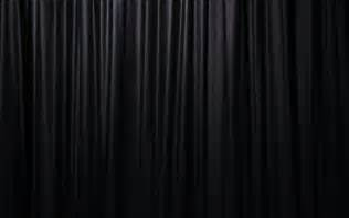 Black Backdrop Curtains Black Curtain Wallpaper Wallpapersafari