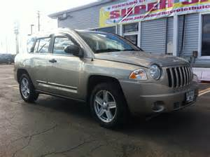2010 Jeep Compass 2010 Jeep Compass Pictures Cargurus