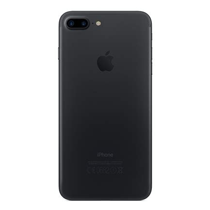 Apple Iphone 7 32 Gb Black Matte apple iphone 7 plus 32gb black matte phonespot lv