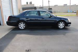 Cadillac 2007 Dts 2007 Cadillac Dts Pictures Cargurus