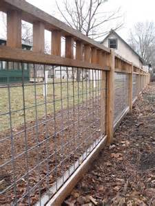 Cheap Garden Fencing Ideas Build Wire Fence Gate Woodworking Projects Plans