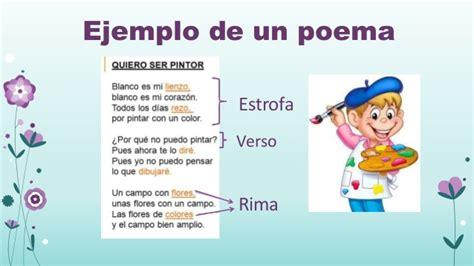 un poema con estrofas y versos poemas con estrofas y versos rima el verso y la estrofa